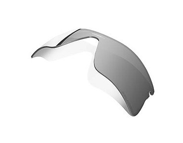 OAKLEY RADAR RANGE replacement lens black irid. Polarized
