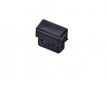 ROSE replacement base plug for  Rastplatz Race black
