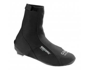 ROAD THERMO WINDSTOPPER SOFT SHELL overshoes black