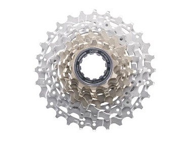 SHIMANO SLX CS-HG 80 9-speed cassette