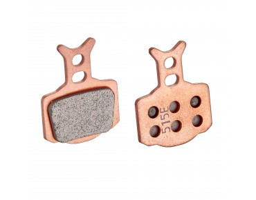 Formula The One disc brake pads