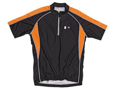ROSE Trikot DESIGN II black/orange