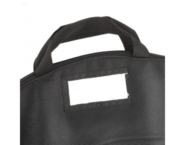 ROSE BASIC wheel bag for 1 wheel black