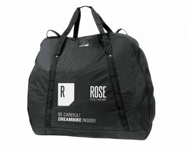 ROSE CONTAINERBAG II Flugtasche black