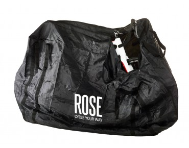 ROSE - all-round - bike garage black