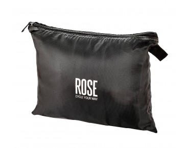 ROSE - all-round - bike garage - telo protettivo black