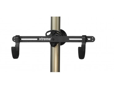 Xtreme Replacement holder for Multiflex stand Storage BD 340 black