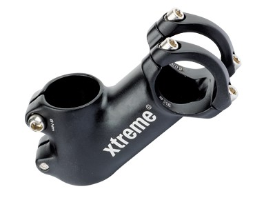 Xtreme Pro High Rise 40 stem black