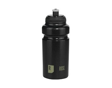 ROSE 500 ml drinks bottle black