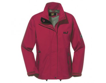 Jack Wolfskin HIGHLAND WOMEN Funktionsjacke ruby red