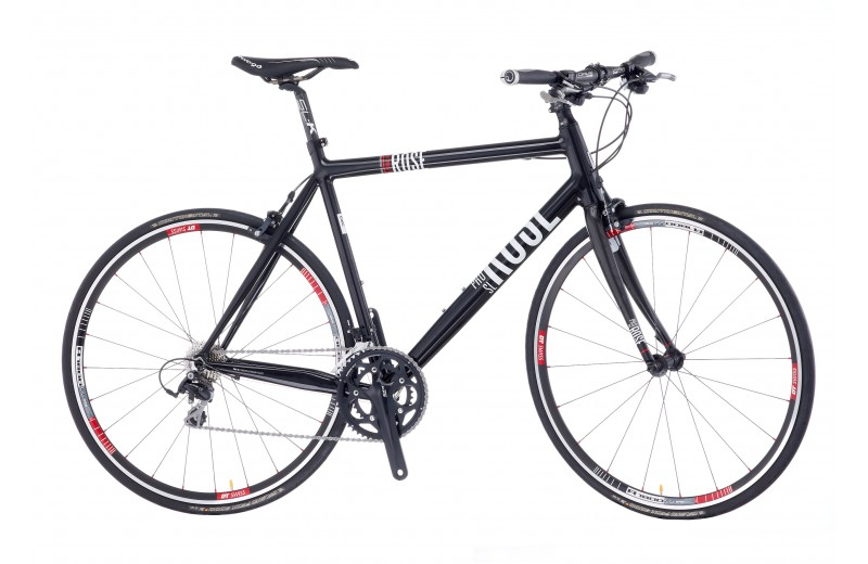 ROSE Multiroad Pro-SL 2000 Compact shiny-black
