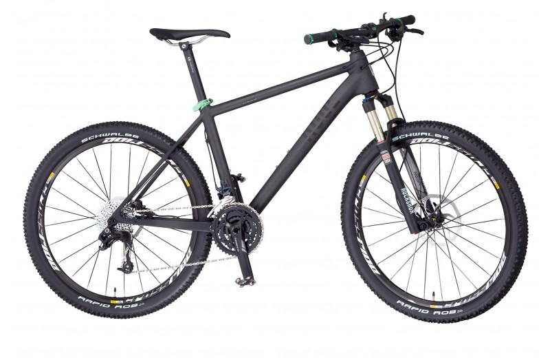 PSYCHO PATH 1 2013 carbon-matt