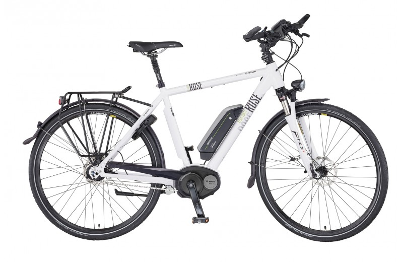 ROSE XTRA WATT-3 HERREN BIKE NOW! shiny-white