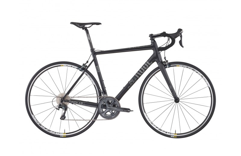 ROSE PRO SL-3000 BIKE NOW! matt-black/grey