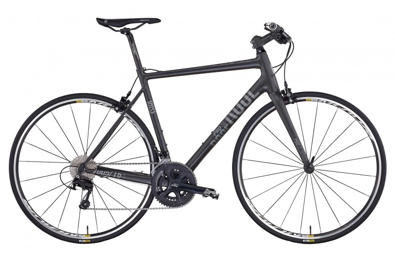 ROSE MULTIROAD PRO SL-2000 matt-black/grey