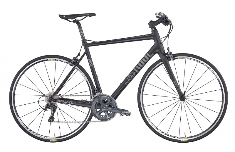 ROSE MULTIROAD PRO SL-3000 matt-black/grey